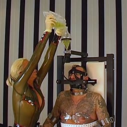 Lady Kate in 'Kink Partners' Lady Kate: Slave to Abuse - Part 2: Pee (Thumbnail 5)