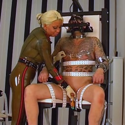 Lady Kate in 'Kink Partners' Lady Kate: Slave to Abuse - Part 2: Pee (Thumbnail 6)