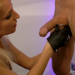 Lady Natalie Black in 'Kink Partners' Lady Natalie Black: Well Hung Fuck Toy (1 of 3) (Thumbnail 4)