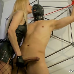 Lady Natalie Black in 'Kink Partners' Lady Natalie Black: Well Hung Fuck Toy (1 of 3) (Thumbnail 10)