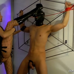 Lady Natalie Black in 'Kink Partners' Lady Natalie Black: Well Hung Fuck Toy (1 of 3) (Thumbnail 13)