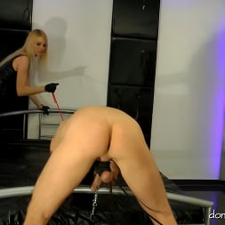 Lady Natalie Black in 'Kink Partners' Lady Natalie Black: Well Hung Fuck Toy (1 of 3) (Thumbnail 19)