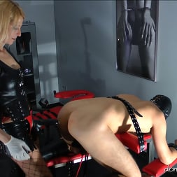 Lady Natalie Black in 'Kink Partners' Lady Natalie Black: Well Hung Fuck Toy (2 of 3) (Thumbnail 4)