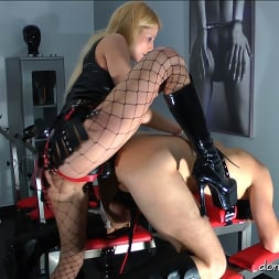 Lady Natalie Black in 'Kink Partners' Lady Natalie Black: Well Hung Fuck Toy (2 of 3) (Thumbnail 7)