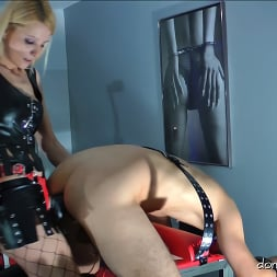 Lady Natalie Black in 'Kink Partners' Lady Natalie Black: Well Hung Fuck Toy (2 of 3) (Thumbnail 14)