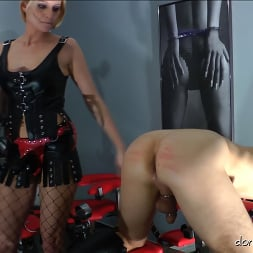 Lady Natalie Black in 'Kink Partners' Lady Natalie Black: Well Hung Fuck Toy (2 of 3) (Thumbnail 22)