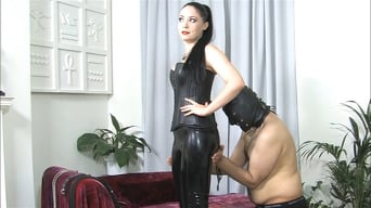 Lady Sophia Black in 'Punishment Busting'