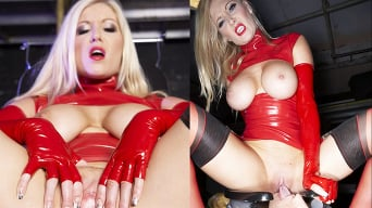 Lala in 'Dildo Drill Machine and Hard Fucking'
