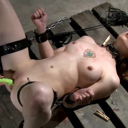 Leila Hazlett in 'Kink Partners' The Reckoning (Thumbnail 12)