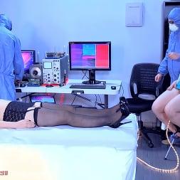 Lily Ligotage in 'Kink Partners' Ashley Fires SciFi Dreamgirls: HRX Surrogate 1 Integration Test (Thumbnail 3)
