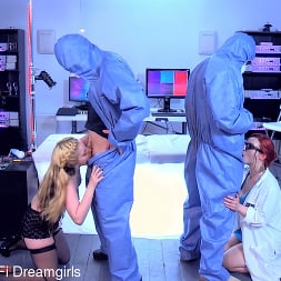 Lily Ligotage in 'Kink Partners' Ashley Fires SciFi Dreamgirls: HRX Surrogate 1 Integration Test (Thumbnail 13)
