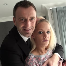 LouLou Petite in 'Kink Partners' Loulou Gobbles Down My Knob (Thumbnail 1)