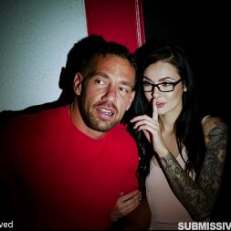Marley Brinx in 'Kink Partners' Afraid Of The Dark But Not The Dick (Thumbnail 2)