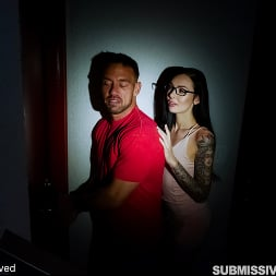 Marley Brinx in 'Kink Partners' Afraid Of The Dark But Not The Dick (Thumbnail 4)