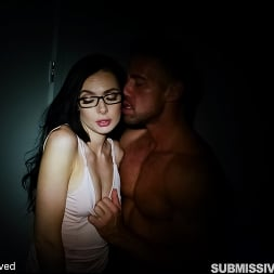 Marley Brinx in 'Kink Partners' Afraid Of The Dark But Not The Dick (Thumbnail 12)