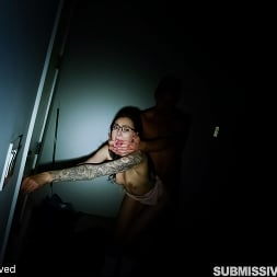 Marley Brinx in 'Kink Partners' Afraid Of The Dark But Not The Dick (Thumbnail 17)
