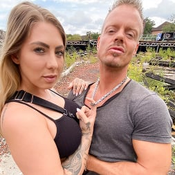 Mia Blow in 'Kink Partners' Filthy open-air fuck date with busty Mia Blow! (Thumbnail 3)