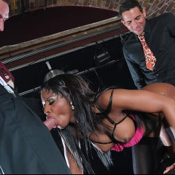 Michelle Moist in 'Kink Partners' Underground Fetish Bar (Thumbnail 7)