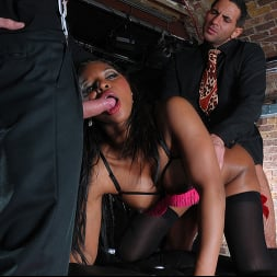 Michelle Moist in 'Kink Partners' Underground Fetish Bar (Thumbnail 8)