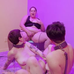 Mimosa in 'Kink Partners' and Her Pet Toys Part 2 (Thumbnail 15)