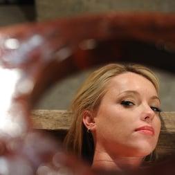 Miss Alyssah に 'Kink Partners' 荒れ地のアリス - レズビアンのbdsmセックスファンタジー映画 (サムネイル 14)