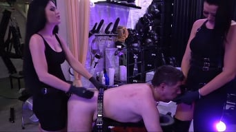 Miss Kasha in 'Double Domination (1 of 3)'