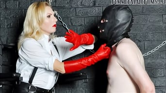 Mistress Akella in 'Off The Wall'