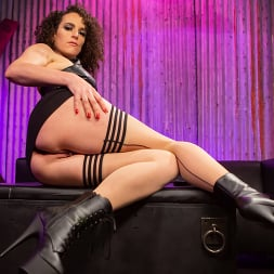 Mistress Blunt in 'Kink Partners' KINKY JOI: I Made A Mess For Mistress (Thumbnail 9)