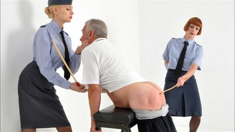 Mistress Eleise de Lacy in 'Judicial Punishment'