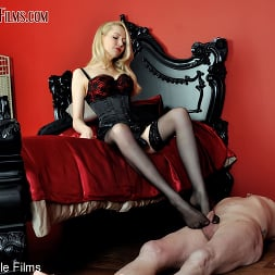 Mistress Eleise de Lacy in 'Kink Partners' Worship My Strap-On (Thumbnail 4)