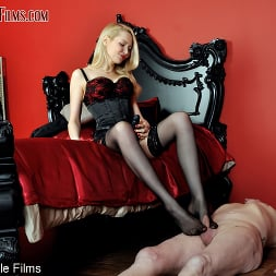 Mistress Eleise de Lacy in 'Kink Partners' Worship My Strap-On (Thumbnail 6)