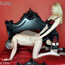 Mistress Eleise de Lacy in 'Kink Partners' Worship My Strap-On (Thumbnail 8)