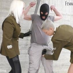 Mistress Heather in 'Kink Partners' Scumbag Beating (Thumbnail 3)