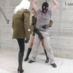 Mistress Heather in 'Kink Partners' Scumbag Beating (Thumbnail 7)