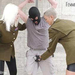 Mistress Heather in 'Kink Partners' Scumbag Beating (Thumbnail 8)