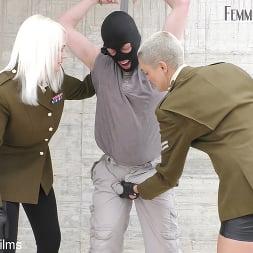 Mistress Heather in 'Kink Partners' Scumbag Beating (Thumbnail 9)