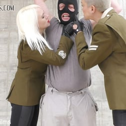 Mistress Heather in 'Kink Partners' Scumbag Beating (Thumbnail 10)