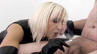 Mistress Vixen in 'The Confession - Part 1'