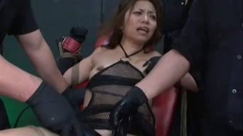 Nao Kondo in 'Hardcore Japanese Extreme Punishments Nao Kondo 2'