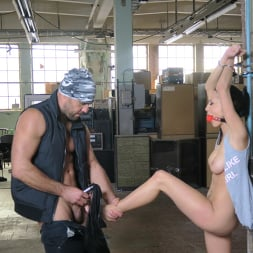 Nicole Love in 'Kink Partners' Ballgagged (Thumbnail 5)