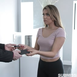 Nicole Rey in 'Kink Partners' Master Lets Loose On Docile Servant (Thumbnail 3)