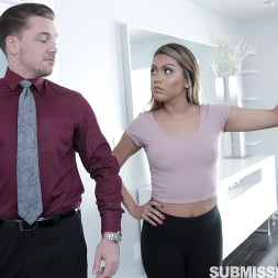 Nicole Rey in 'Kink Partners' Master Lets Loose On Docile Servant (Thumbnail 4)