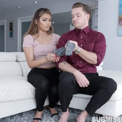 Nicole Rey in 'Kink Partners' Master Lets Loose On Docile Servant (Thumbnail 6)