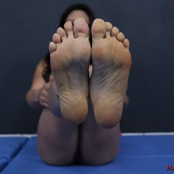 Nyomi Star in 'Kink Partners' Mean Wrestling Federation Presents: Nyomi Star vs Fluffy (Thumbnail 3)