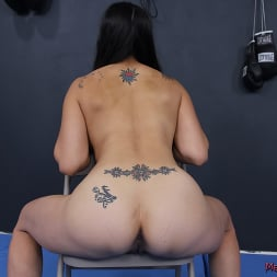 Nyomi Star in 'Kink Partners' Mean Wrestling Federation Presents: Nyomi Star vs Fluffy (Thumbnail 5)
