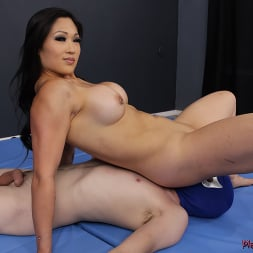Nyomi Star in 'Kink Partners' Mean Wrestling Federation Presents: Nyomi Star vs Fluffy (Thumbnail 16)