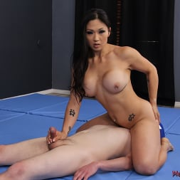 Nyomi Star in 'Kink Partners' Mean Wrestling Federation Presents: Nyomi Star vs Fluffy (Thumbnail 18)