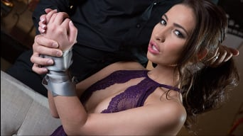 Olivia Nova in 'Olivia Is A Good Girl Gone Bound And Dirty'