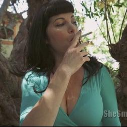 Penelope in 'Kink Partners' She Smokes 5 (Thumbnail 1)
