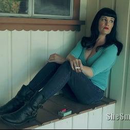 Penelope in 'Kink Partners' She Smokes 5 (Thumbnail 4)